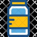 Jar Bottle Jam Icon