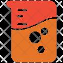 Jar Education Ink Icon
