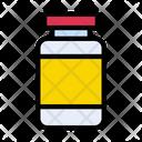 Jar Agriculture Farming Icon