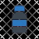 Bottle Jar Waste Icon