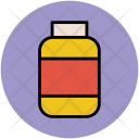 Jar Bottle Pot Icon