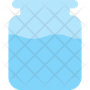 Jar Bottle Container Icon