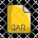 Jar System File Icon