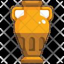 Jar Jar Egyptian Vase Icon
