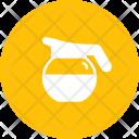 Jar Jug Drink Icon