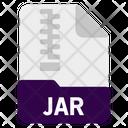 Jar File Icon