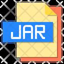 Jar File File Type Icon