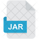 Jar Java Archive File Format Icon