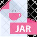 Jar File Jar File Format Icon