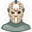 Jason Character Horror Icon
