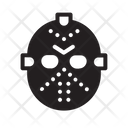 Halloween Jason Scary Icon