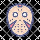 Mask Killer Horror Icon