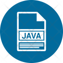 File Java Icon
