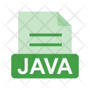 Java File Extension Icon