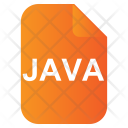 Java Os File Icon