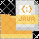 Java Folder Icon