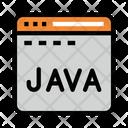 Java Language Icon