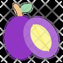Java Plum Icon