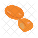 Jawbreaker Candy Jaw Busters Round Candy Icon
