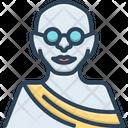 Jayanti Icon