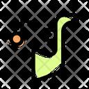 Jazz Music Icon