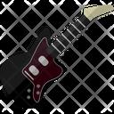 Jazzmaster Guitars Icon