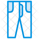 Jeans Trosuer Pant Icon