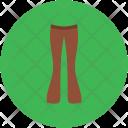 Jeans Pant Trouser Icon