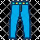 Pants Mens Pant Clothes Icon
