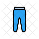 Jeans Pant Trouser Icon