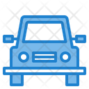 Car Jeep Vehicle Icon
