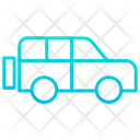 Car Jeep Hiking Car Icon