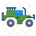 Drive Vehicle Adventure Icon