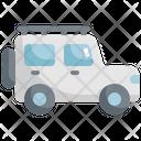 Jeep Jeeps Car Icon
