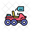 Homemade Vehicle Color Icon