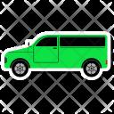 Autobus Bus School Icon