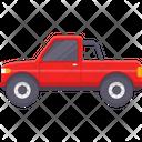 Jeep Car Automobile Icon