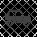 Jeep Safari Icon