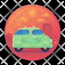 Jeep Road Tripper Icon