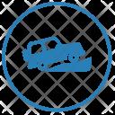 Jeep Allroad Car Icon