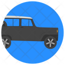 Jeep Jeep Car Jeep Vehicle Icon