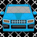Jeep Luxury Icon