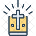Jehovah Icon