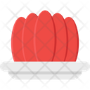 Jelly Sugar Dessert Icon