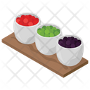 Jelly Beans Confectionery Jelly Egg Icon