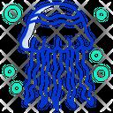 Jelly Fish Icon