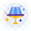 Jelly Pudding Icon
