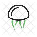 Jellyfish Jelly Fish Icon