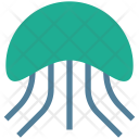 Jellyfish Medusa Jellies Icon