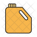 Jerry Can Fuel Oil Icon